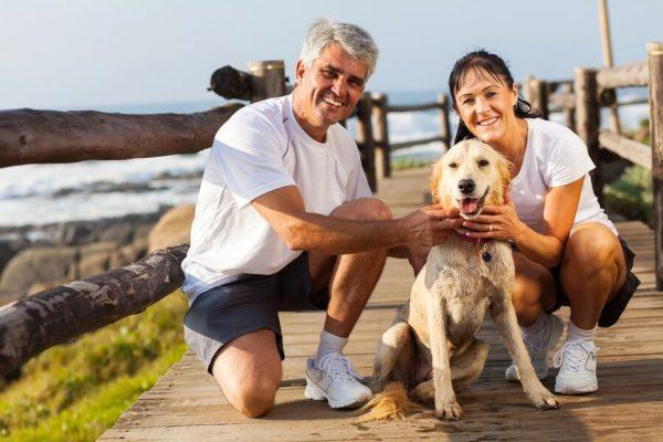 exercising-family