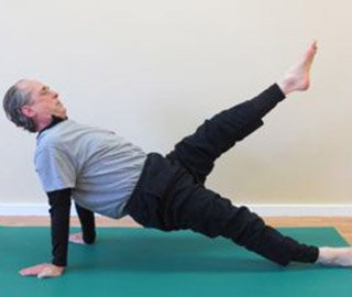 Pilates Mat Exercise - advanced