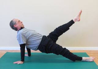 Pilates Is Strength Building Exercise