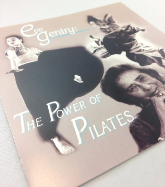 Eve Gentry - Pilates DVD