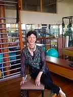 Mary Bowen - Pilates Elder