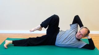 Pilates Side Stretch Series - The Passe