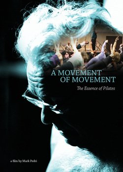 A Movement of Movement DVD