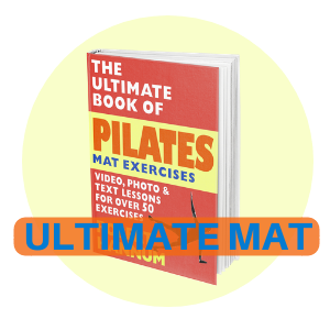 Ultimate Mat Book