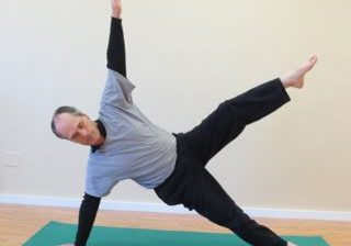 Advanced Pilates Exercise - Side Kick Series - Side Plank Lift