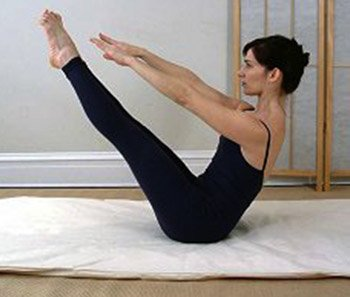 For the Best of All Home Workouts – Try Mat Pilates!