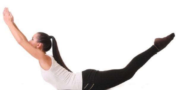 Pilates Swan