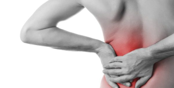 New Study: Pilates Is Better Relief For Back Pain