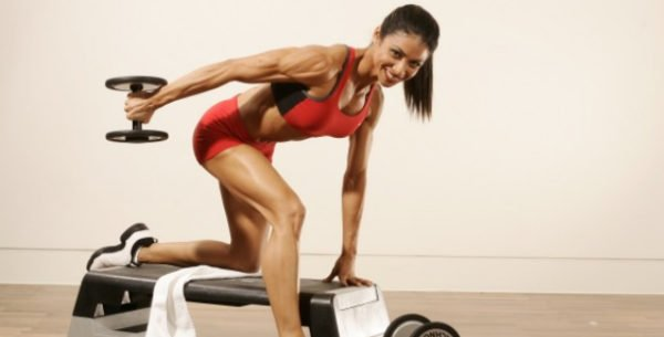 Why Women MUST Do Weight Training!