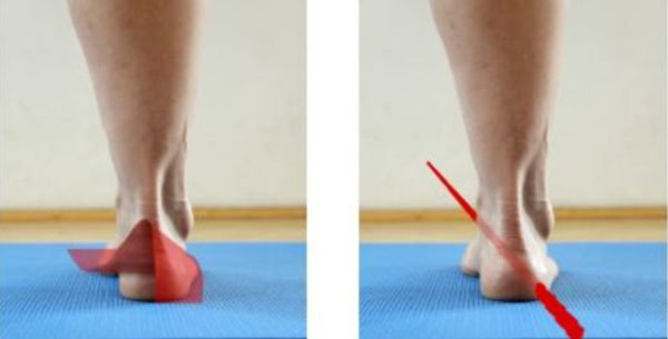 Pilates and Our Amazing Feet!