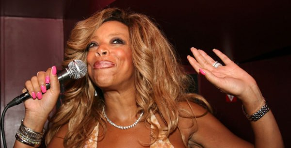 Wendy Williams Lost 50 Pound With Pilates!