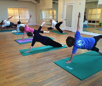 What's All the Buzz About Core Pilates