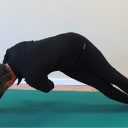 Pilates Mat Exercise - The Cleo