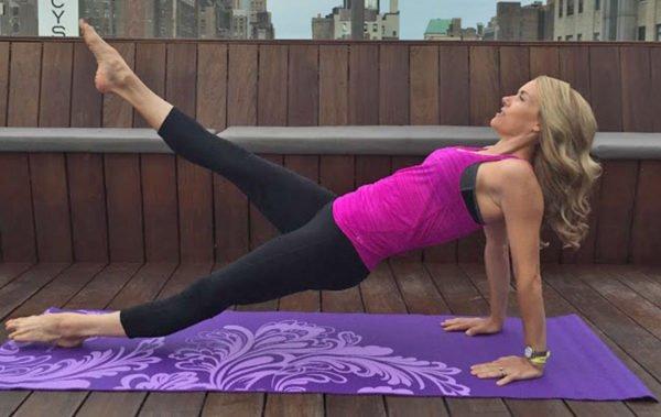 amazing core exercises