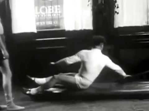 (Video) Joseph Pilates At Work