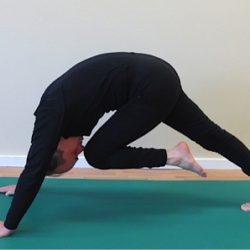 Back Pain help using Pilates
