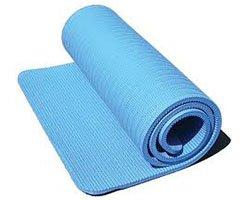 non toxic Pilates and yoga mats