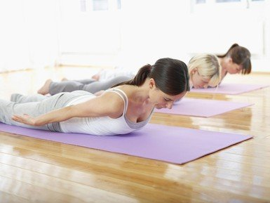 Pilates vs Yoga – Surprising Similarities & Differences!