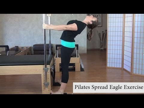 One Easy Pilates Move for Back Pain Relief