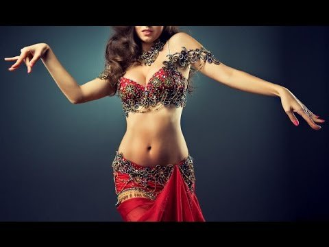 (Video) Pilates and Belly Dancing!