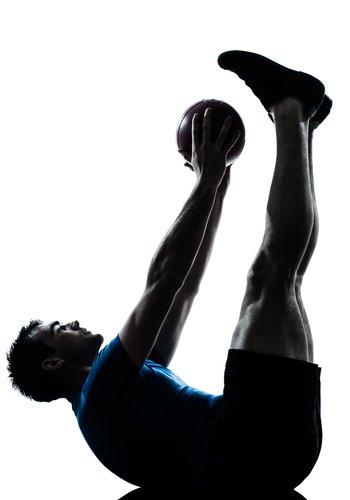 Pilates Mat Exercise - Advanced