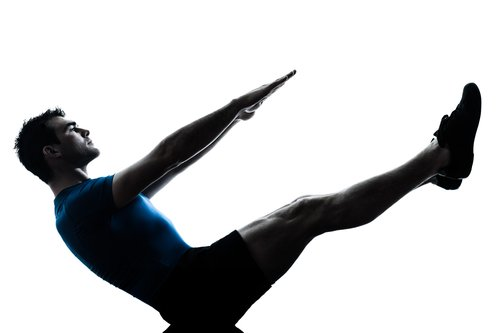 The 6 Generally Accepted Pilates Principles