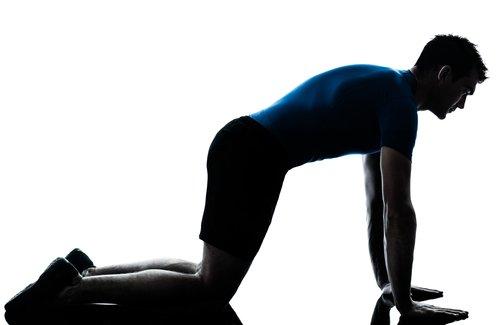 6 Principles of Pilates