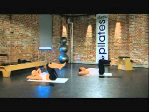 (Video) My Favorite Pilates Exercise – No Equipment Needed!
